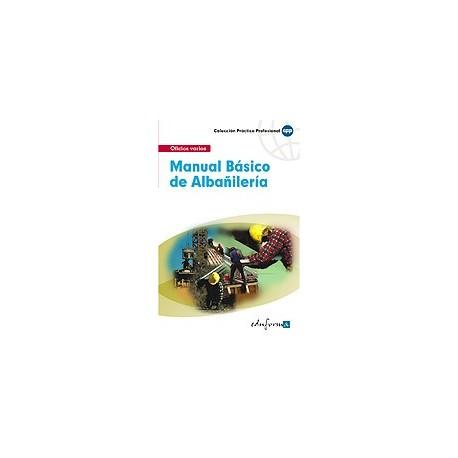 MANUALO BASICO DE ALBAÑILERIA