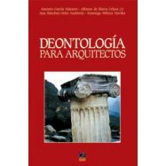 DEONTOLOGIA PARA ARQUITECTOS