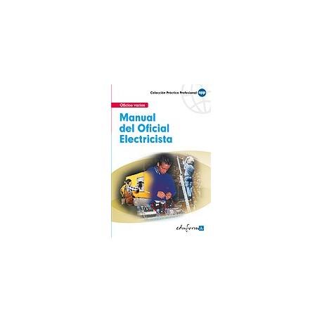 MANUAL BASICO DEL OFICIAL ELECTRICISTA