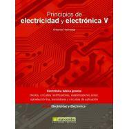 PEINCIPIOS DE ELECTRICIDAD Y ELECTRONICA. Tomo 5-Electrónica básica Digital