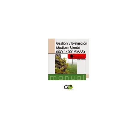 MANUAL DE GESTION Y EVALUACION DE MEDIOAMBIENTAL (ISO 14001/EMAS)