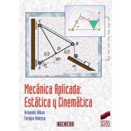 MECANICA APLICADA: CINEMATICA Y ESTATICA