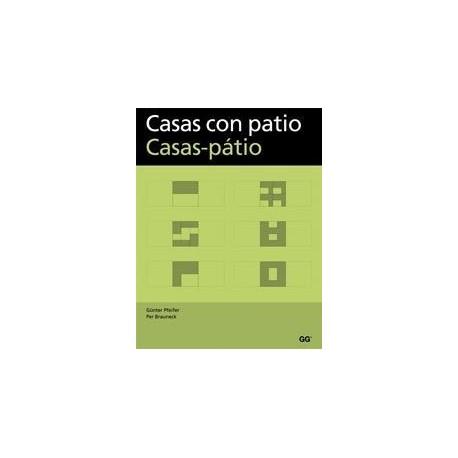 CASAS CON PATIO