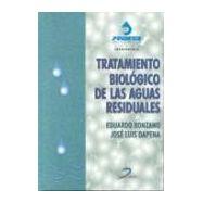 TRATAMIENTO BIOLOGICO DE LAS AGUAS RESIDUALES
