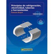 PRINCIPIOS DE REFRIGERACION, ELECTRICIDAD, TUBERÍAS Y HERRAMIENTAS (DVD 1) - Tecnicos de Servicio 1