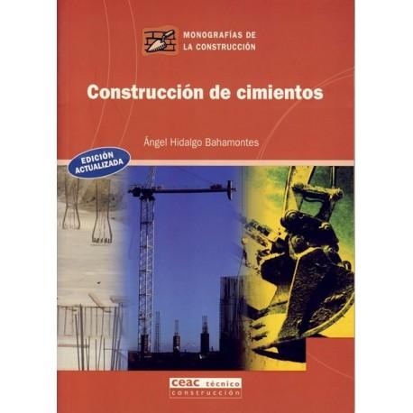 CONSTRUCCION DE CIMIENTOS