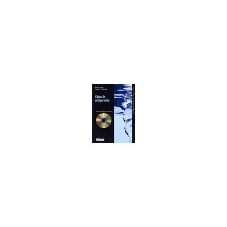 CICLOS DE REFRIGERACION- Incluye CD