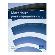 MATERIALES PARA INGENIERIA CIVIL- 2ªEdición