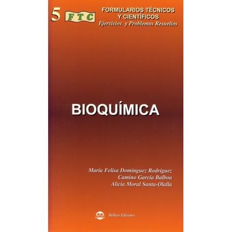 FTC - Bioquímica