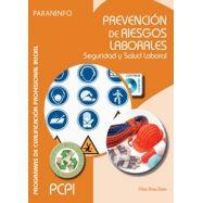 PREVENCION DE RIESGOS LABORALES. PCPI Seguridad y Salud Laboral