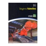 INGEO TUNELES - Volumen 16