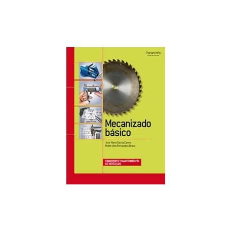 MECANIZADO BASICO