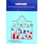 LAPLACE. Software para la programación de actividades (Ideal para Centros Docentes, Universidades, IES, Colegios, Actividades)