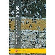 PERFIL AMBIENTAL DE ESPAÑA 2008. Informe basado en indicadores