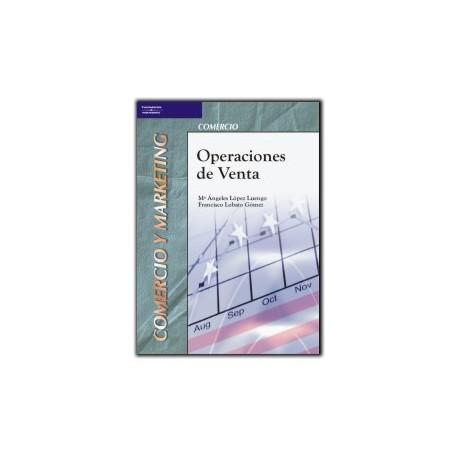 OPERACIONES DE VENTA (Grado Medio)