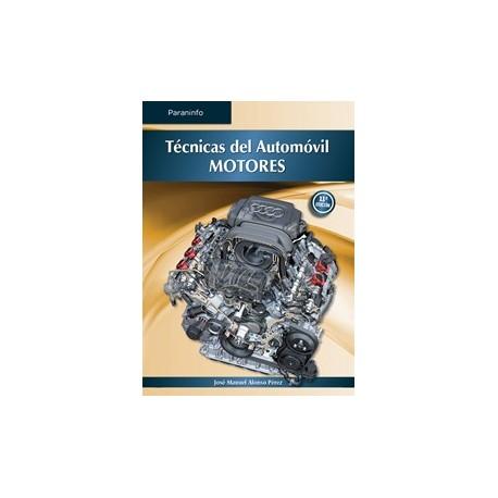 TECNICAS DEL AUTOMOVIL. Motores