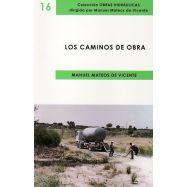 LOS CAMINOS DE OBRA