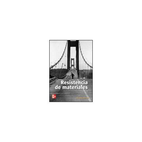 RESISTENCIA DE MATERIALES - 3ª Edición