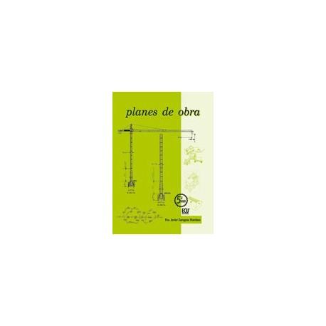 PLANES DE OBRA