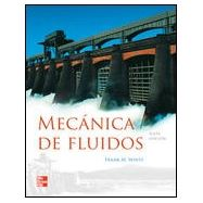MECANICA DE FLUIDOS -6ª Edición