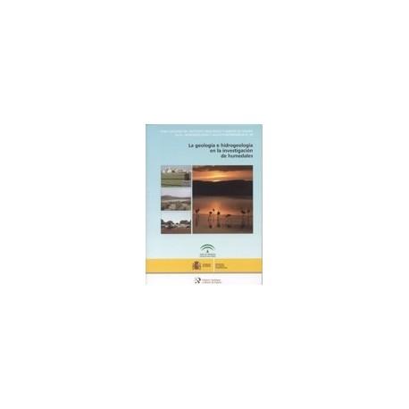 LA GEOLOGIA E HIDROGEOLOGIA EN LA INVESTIGACION DE HUMEDALES