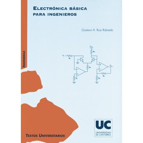 ELECTRONICA BASICA PARA INGENIEROS