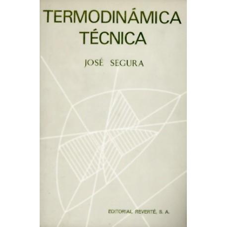 TERMODINAMICA TECNICA