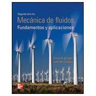 MECANICA DE FLUIDOS. Fundamentos y Aplicaciones - 2ª Edición
