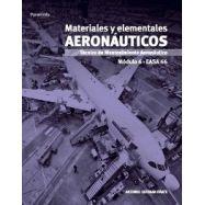 MATERIALES Y ELEMENTALES AERONAUTICOS
