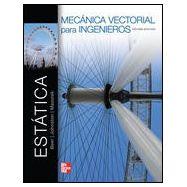 MECANICA VECTORIAL PARA INGENIEROS - Estática , 10ª Edición