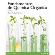 FUNDAMENTOS DE QUIMICA ORGANICA