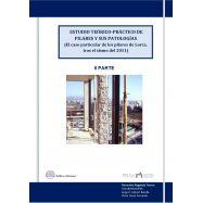 ESTUDIO TEORICO-PRACTICO DE PILARES Y SUS PATOLOGIAS - 2ª PARTE - (El caso Particular de Lorca...)