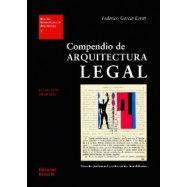 COMPENDIO DE ARQUITECTURA LEGAL- Edición de 2016