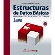 ESTRUCTURAS DE DATOS BASICAS. Programación Orientada a Objetivos con Datos