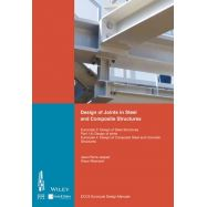 DESIGN OF JOINS IN STEEL AND COMPOSITE STRUCTURES: Eurcode 3: Design of Steel Structures, Part 1-8