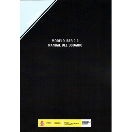 MODELO IBER 2.0. Manual del Usuario