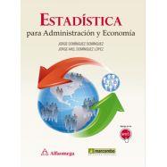 ESTADISTICA PARA ADMINISTRACION Y ECONOMIA