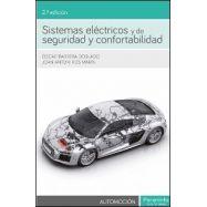 SISTEMAS ELECTRICOS Y DE SEGURIDAD Y CONFORTABILIDAD - 2ª Edición