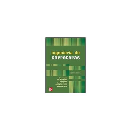 INGENIERIA DE CARRETERAS- Volumen 2