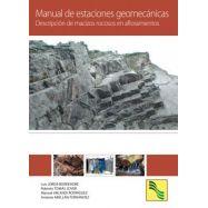MANUAL DE ESTACIONES GEOMECANICAS. Descripción de macizos rocosos en afloramientos
