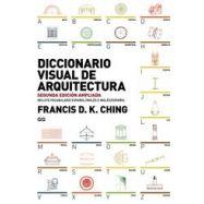 DICCIONARIO VISUAL DE ARQUITECTURA- 2ª Edición Ampliada