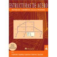 ESTRUCTURAS DE ACERO 4. INESTABILIDAD... EDICION EN TAPA DURA