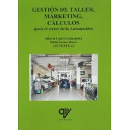 GESTION DEL TALLER DE AUTOMOCION. MARKETING Y CALCULOS