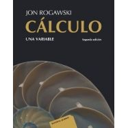 CALCULO, UNA VARIABLE - 2ª Edición