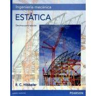 INGENIERIA MECANICA. ESTATICA - 14ª Edición