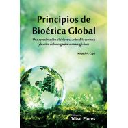 PRINCIPIOS DE BIOETICA GLOBAL