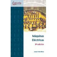 MAQUINAS ELECTRICAS - 8ª Edición