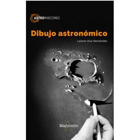 DIBUJO ASTRONOMICO