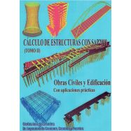 CALCULO DE ESTRUCTURAS CON SAP 2000 - Tomo 2