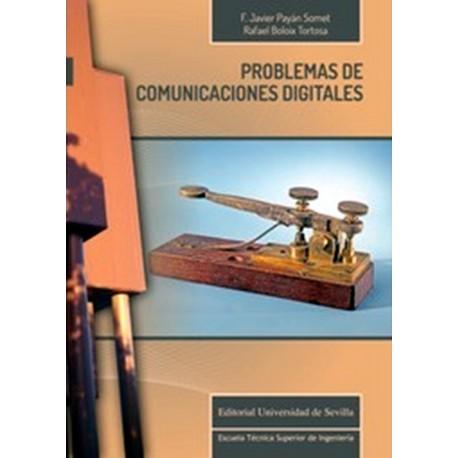 PROBLEMAS DE COMUNICACIONES DIGITALES